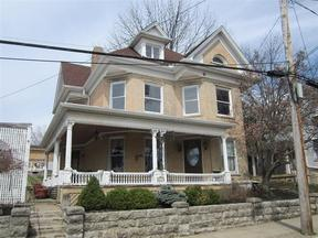 Property for sale at 71 North Main Street, Waynesville,  OH 45068