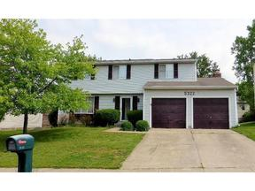 Property for sale at 5322 Leatherwood Drive, West Chester,  OH 45069
