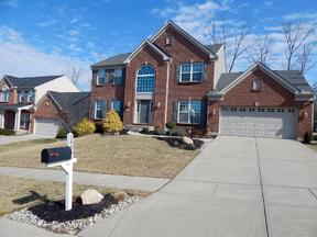 Property for sale at 5483 Little Turtle Drive, South Lebanon,  OH 45065