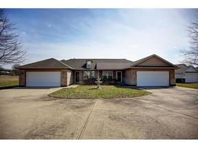 Property for sale at 132 Clubhouse Lane, Lebanon,  OH 45036