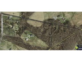 Property for sale at 1 Starkey Clevenger Road, Harlan Twp,  OH 45107
