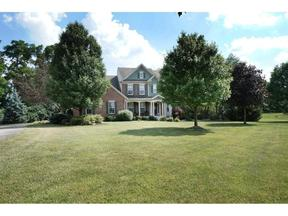 Property for sale at 3145 Golden Fox Trail, Turtle Creek Twp,  OH 45036