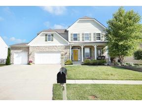 Property for sale at 1823 Windflower Court, Turtle Creek Twp,  OH 45036
