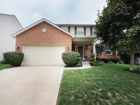 Property for sale at 5705 Eagle Creek Court, Hamilton Twp,  OH 45039