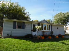 Property for sale at 835 Meadow Lane, Lebanon,  OH 45036
