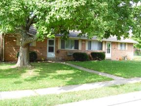 Property for sale at 632 Ridge Road, Lebanon,  OH 45036