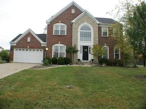 Property for sale at 3715 Wrenwood Court, Mason,  OH 45040