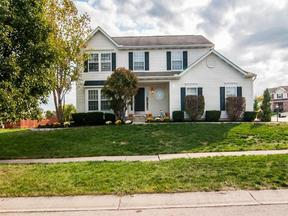 Property for sale at 42 Burke Court, Springboro,  OH 45066