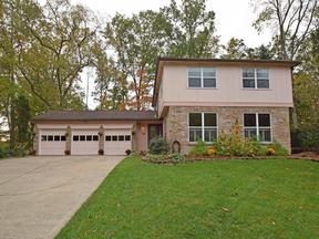 Property for sale at 201 Wildwood Court, Loveland,  OH 45140