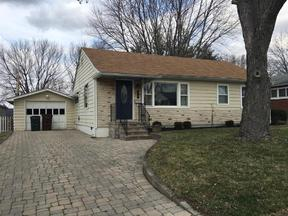 Property for sale at 612 Southline Drive, Lebanon,  OH 45036