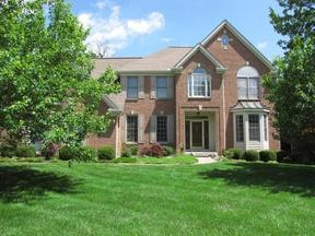 Property for sale at 7958 Eagleridge Drive, West Chester,  OH 45069