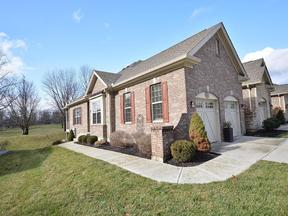Property for sale at 5811 Falling Brook Drive, Mason,  OH 45040