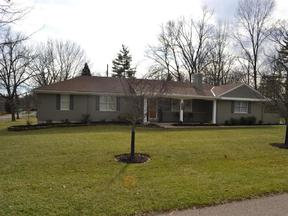 Property for sale at 6597 Rollymeade Drive, Madeira,  OH 45243