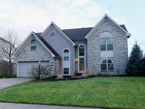 Property for sale at 8655 Rupp Farm Drive, West Chester,  OH 45069