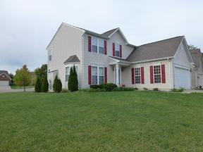 Property for sale at 101 Fieldstone Way, Lebanon,  OH 45036