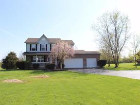 Property for sale at 2969 Shoemaker Road, Turtle Creek Twp,  OH 45036