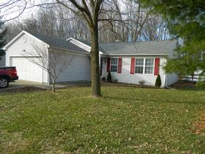 Property for sale at 209 Deershadow Road, Maineville,  OH 45039