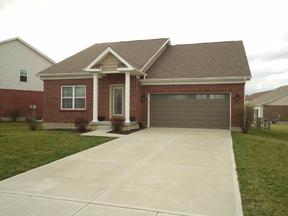Property for sale at 40 Kameron Drive, Monroe,  OH 45050