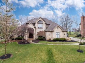 Property for sale at 220 Heatherwoode Circle, Springboro,  OH 45066