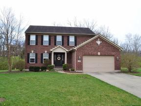 Property for sale at 5632 Creekside Meadows Drive, Liberty Twp,  OH 45011