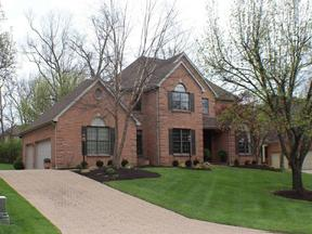 Property for sale at 10202 Sleepy Ridge Drive, Symmes Twp,  OH 45140