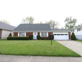 Property for sale at 625 Ridge Road, Lebanon,  OH 45036