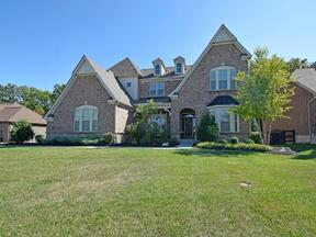 Property for sale at 6270 Winding Creek Boulevard, Liberty Twp,  OH 45011