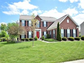 Property for sale at 5472 Woodmansee Way, Liberty Twp,  OH 45011