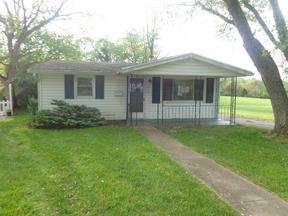 Property for sale at 832 Meadow Lane, Lebanon,  OH 45036
