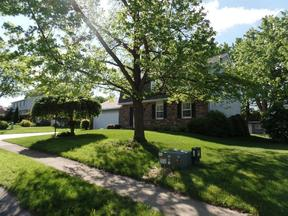 Property for sale at 65 Bayberry Drive, Springboro,  OH 45066