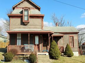 Property for sale at 240 North Street, Waynesville,  OH 45068