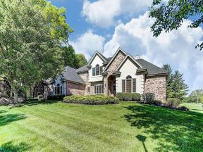 Property for sale at 215 Dalfaber Lane, Springboro,  OH 45066