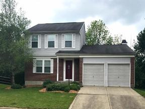 Property for sale at 6301 Crooked Creek Drive, Mason,  OH 45040