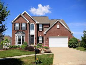 Property for sale at 1339 Oakhurst Court, Turtle Creek Twp,  OH 45036