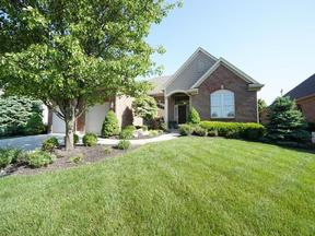 Property for sale at 8238 Sweet Briar Court, Liberty Twp,  OH 45044