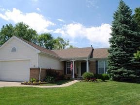 Property for sale at 5236 Concord Crossing Drive, Mason,  OH 45040