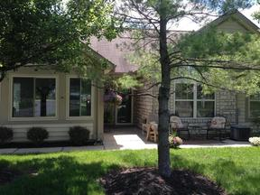 Property for sale at 204 Villa Pointe Drive, Springboro,  OH 45066