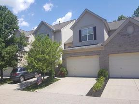 Property for sale at 3833 Thorngate Drive, Mason,  OH 45040