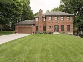 Property for sale at 6827 Hidden Ridge Drive, West Chester,  OH 45069