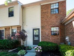 Property for sale at 6611 Bunker Oaks Trail, Mason,  OH 45040
