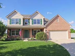 Property for sale at 1140 Crimson Court, Waynesville,  OH 45068