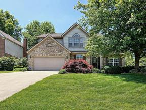 Property for sale at 6299 Paxton Woods Drive, Miami Twp,  OH 45140