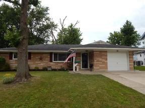 Property for sale at 95 Maple Drive, Springboro,  OH 45066