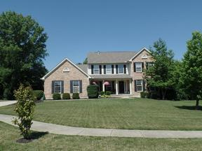 Property for sale at 71 Wright Court, Springboro,  OH 45066