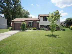 Property for sale at 948 Tracy Place, Mason,  OH 45040