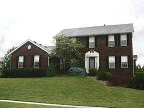 Property for sale at 4535 Stonehaven Drive, Liberty Twp,  OH 45011