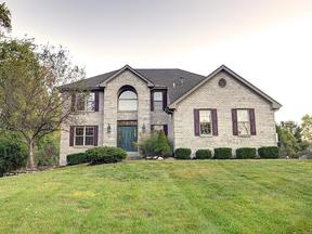 Property for sale at 45 Royal Birkdale Drive, Springboro,  OH 45066