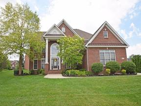 Property for sale at 4535 Riverstone Way, Mason,  OH 45040