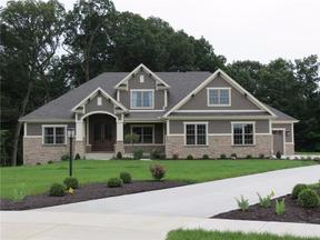 Property for sale at 879 Creekview Drive, Waynesville,  OH 45068