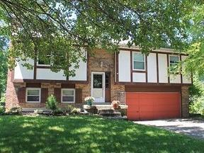 Property for sale at 1303 Anthony Lane, Mason,  OH 45040